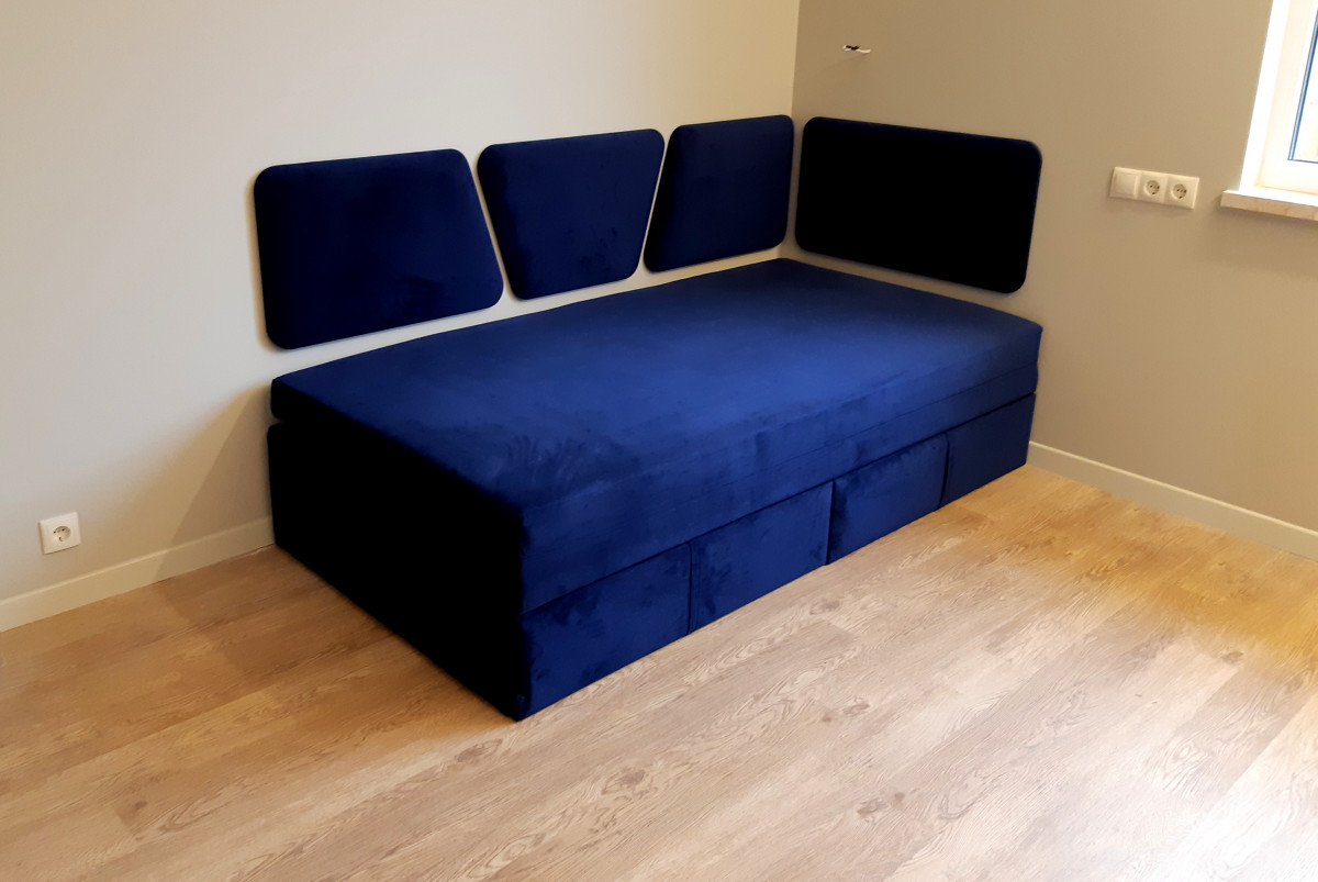 Laimos baldai, UAB