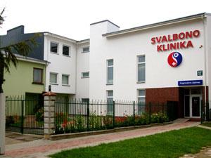 Svalbono klinika