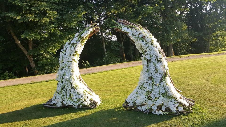 Gėlių krautuvėlė, R. Mozūraitytės IVV