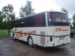 """Autobusų ir mikroautobusų nuoma, UAB """"Mivada"""""""