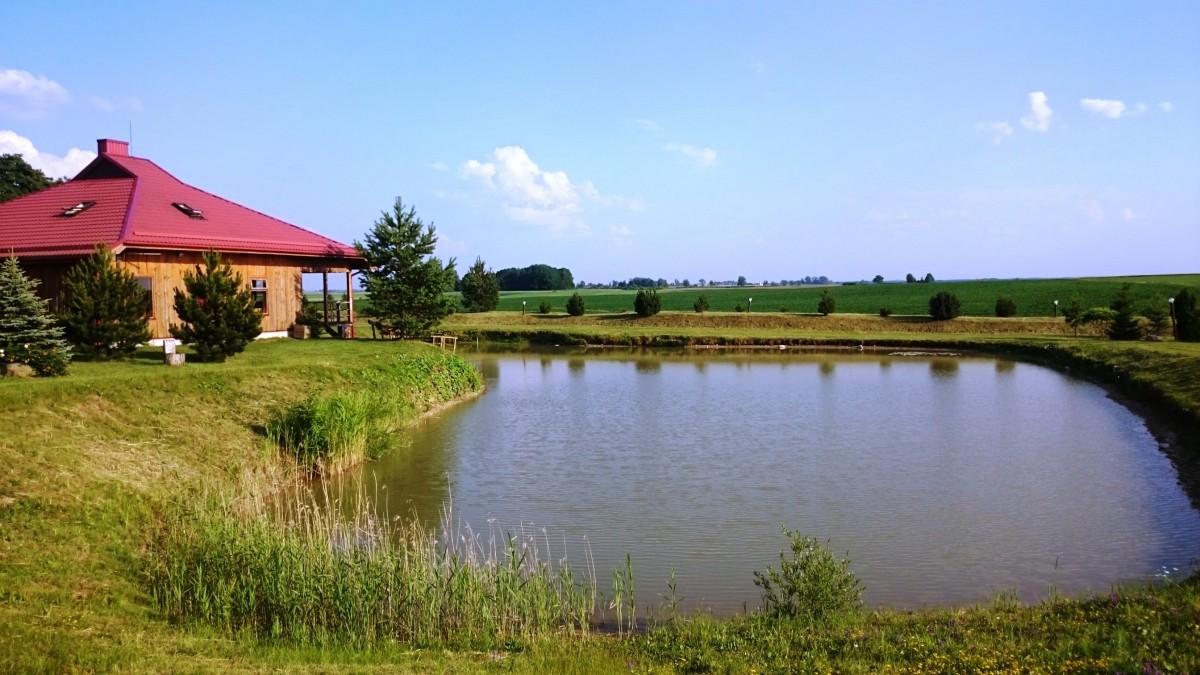 Bukonys, kaimo turizmo sodyba