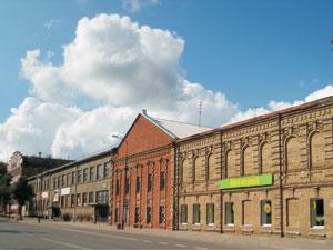 Elnio verslo centras, UAB