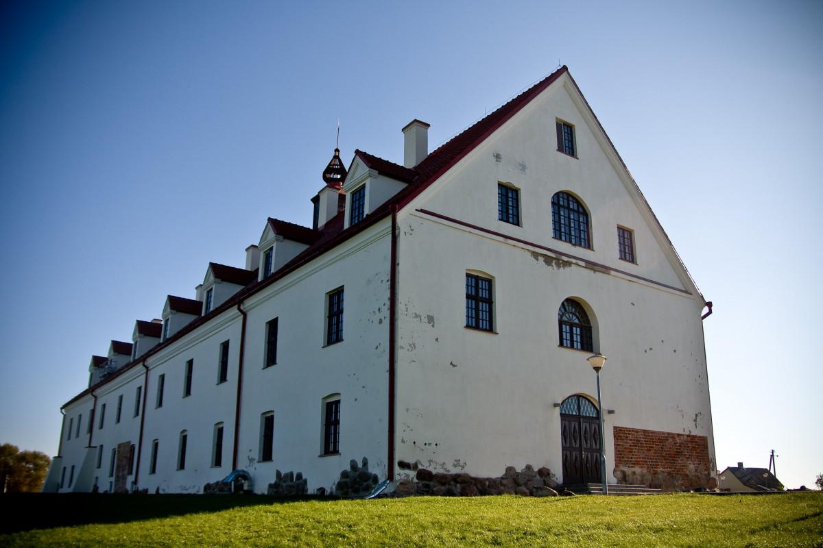 Kražių Motiejaus Kazimiero Sarbievijaus kultūros centras