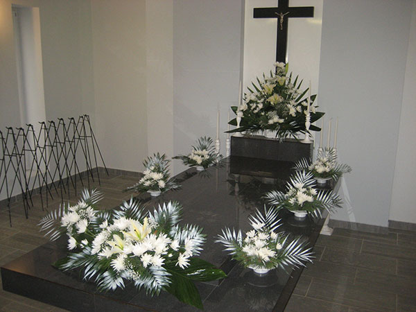 Saulėlydis, laidojimo namai, UAB