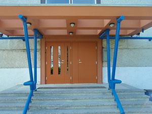 Fiskardiga durys, UAB