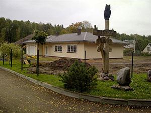 Bakūžė LT, UAB
