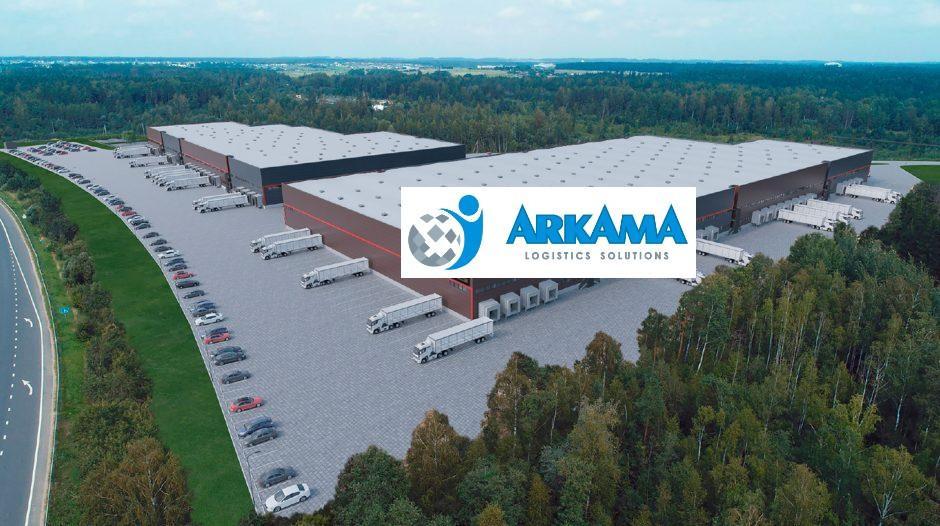 Arkama, filialas Rusijoje, UAB