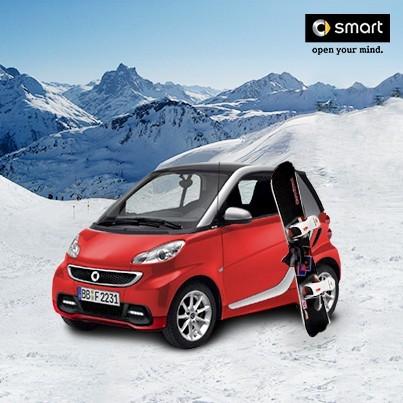 Specializuotas SMART automobilių servisas