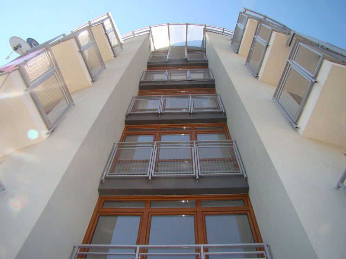Termo langai, UAB