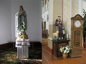 Šilalės Šv. Pranciškaus Asyžiečio parapija