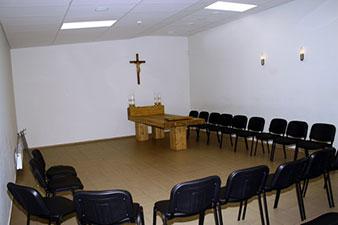 Rekviltė, laidojimo namai
