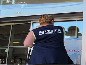 Sivita, Vilniaus filialas, UAB