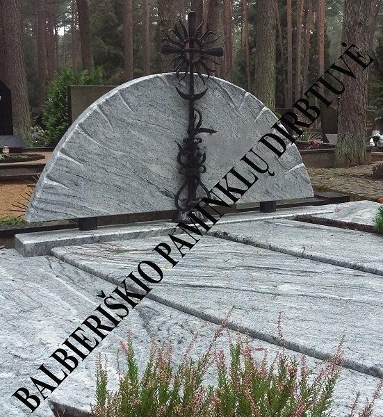 Balbieriškio paminklų dirbtuvės