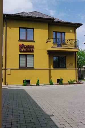 Panerio klinika, UAB
