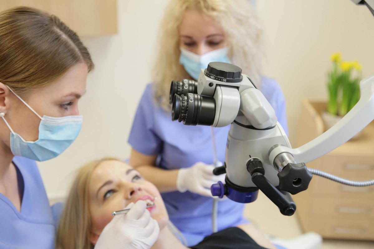 Euklinika, estetinės odontologijos klinika, UAB