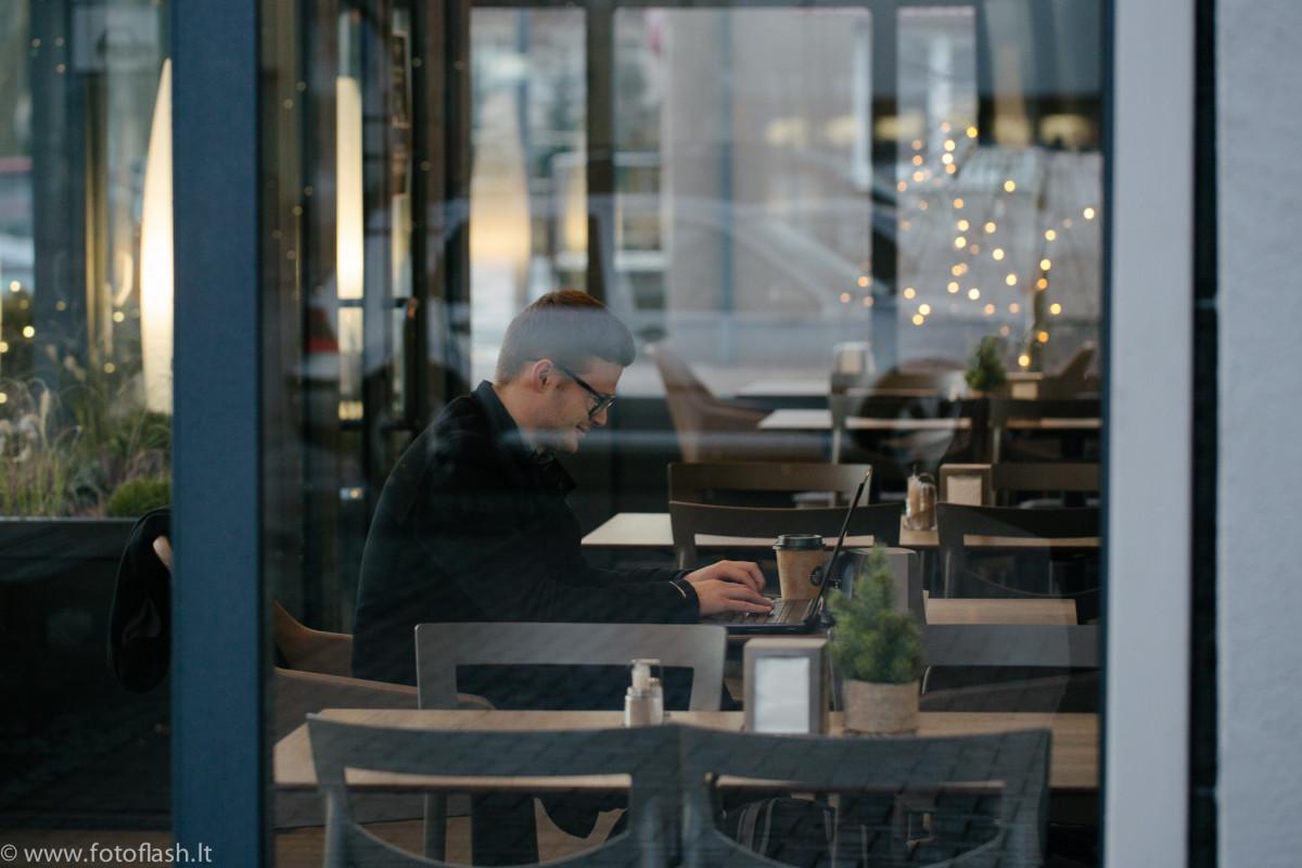 Nica, kavinė-baras