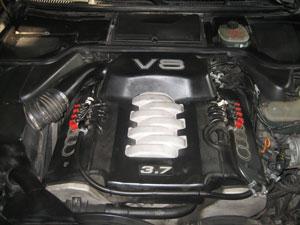 Automobilių dujų įrangos servisas