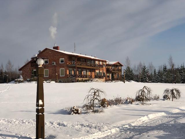 Karališkis, kaimo turizmo sodyba-vila
