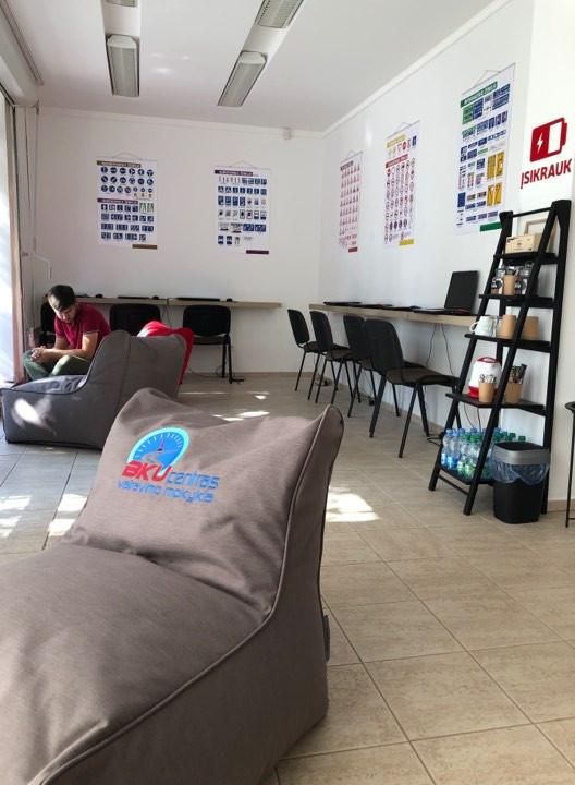 Bendrosios kompetencijos ugdymo centras, VšĮ