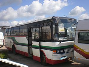 R. Adomavičienės keleivių vežimo paslaugos