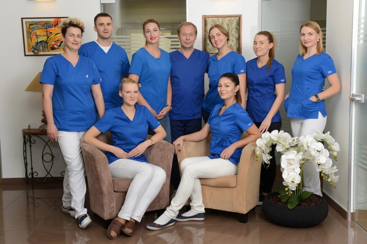 R.V.L., odontologijos - implantologijos klinika, UAB