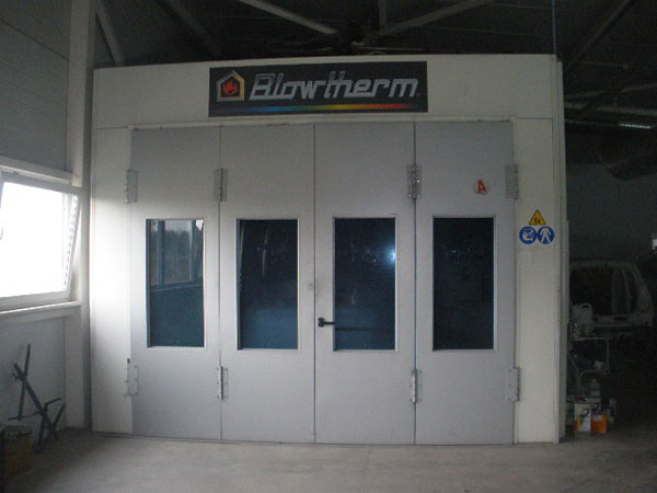 Sipra-auto, filialas, UAB