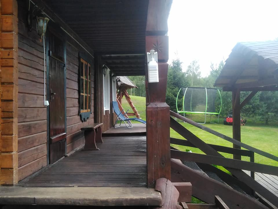 Stromelė, kaimo turizmo sodyba