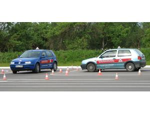 P. Krasausko įmonė, vairavimo mokykla