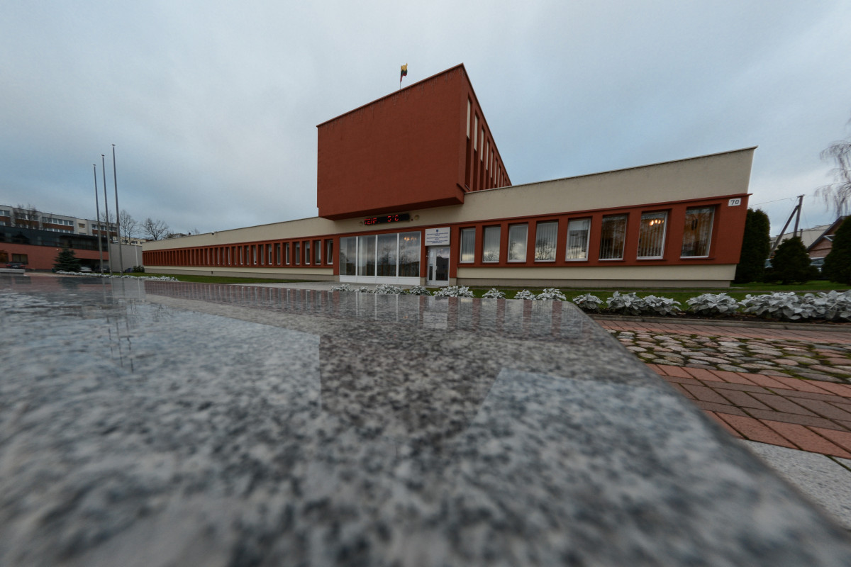 Baltic system, UAB