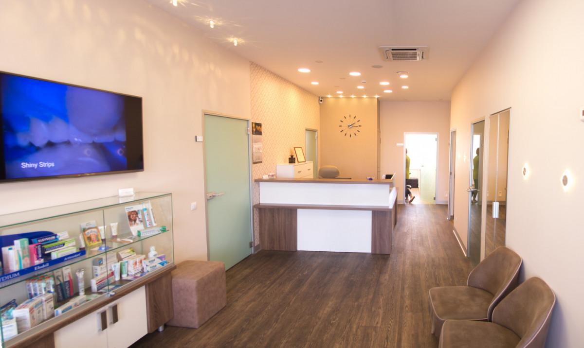 Pajūrio odontologijos centras