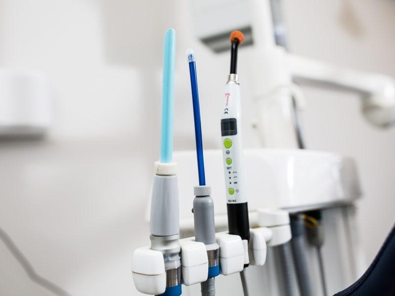 GP odontologija, UAB