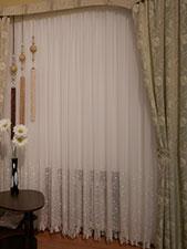Gražinos užuolaidų salonas