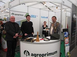 Agroprimum, UAB