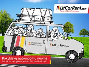 """Litcarrent.com, UAB """"Gelgotos transportas"""""""