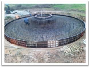 Pramoninės statybos kompanija, UAB