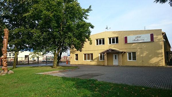 Baltmėsa, UAB