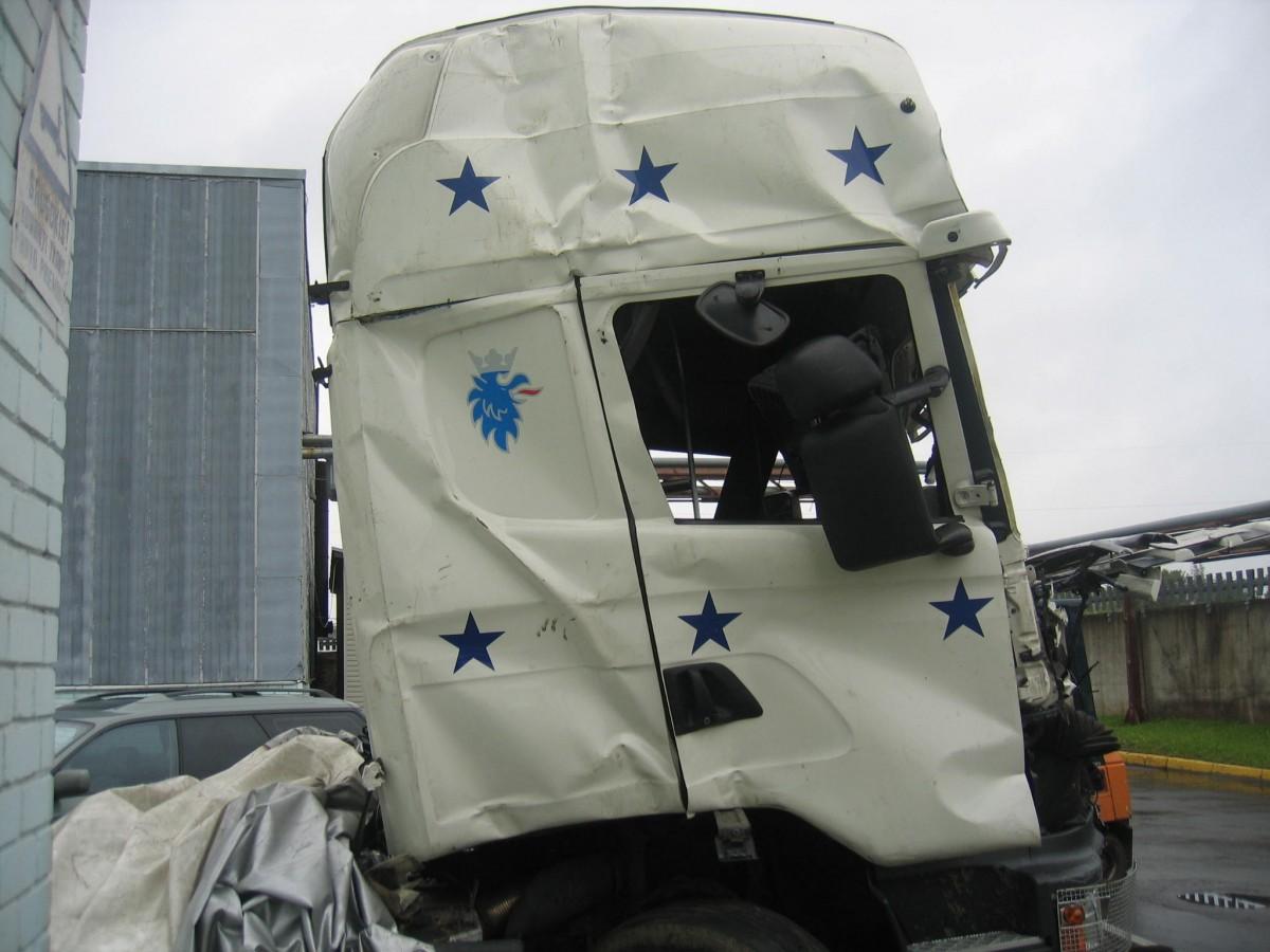 Truck Service Vilnius, UAB