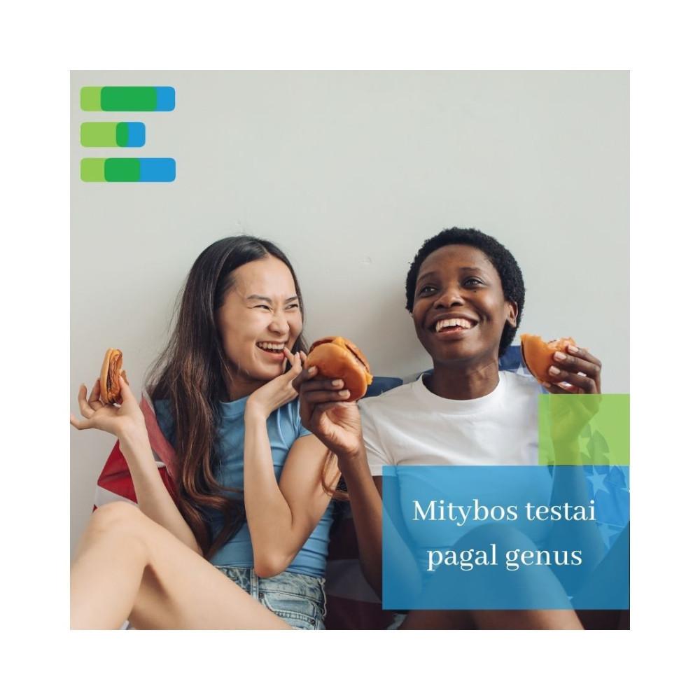 """EasyDNA, UAB """"Purepro LT"""""""