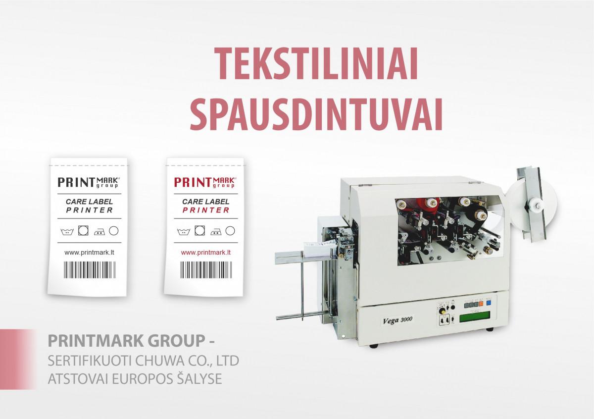Printmark Group, UAB