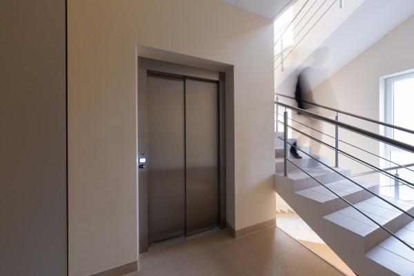 Baltijos liftai, UAB