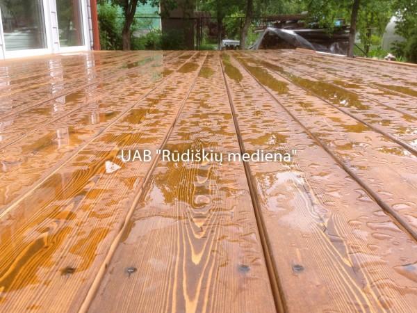 Rūdiškių mediena, UAB
