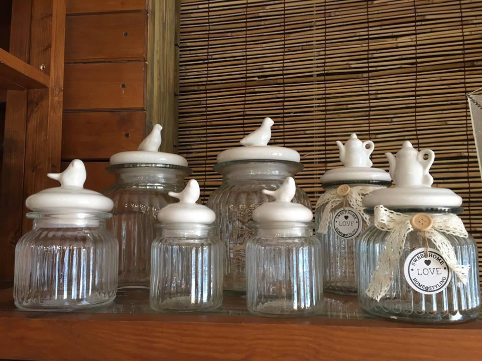 Senovinių arbatinukų galerija - muziejus