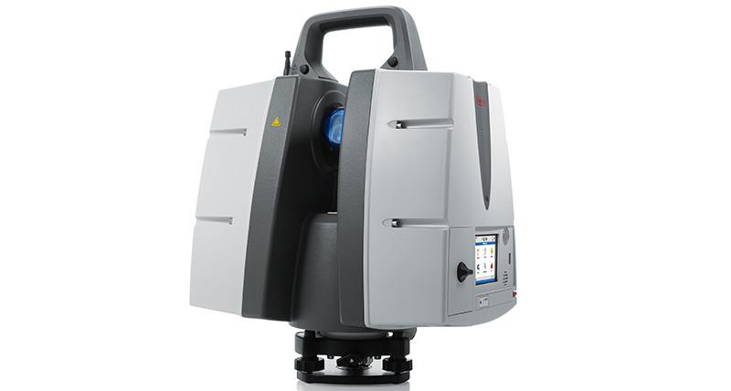SmartOffice, Leica Geosystems atstovas Lietuvoje, UAB