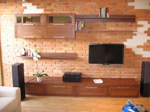 Rivila, mediniai baldai, UAB