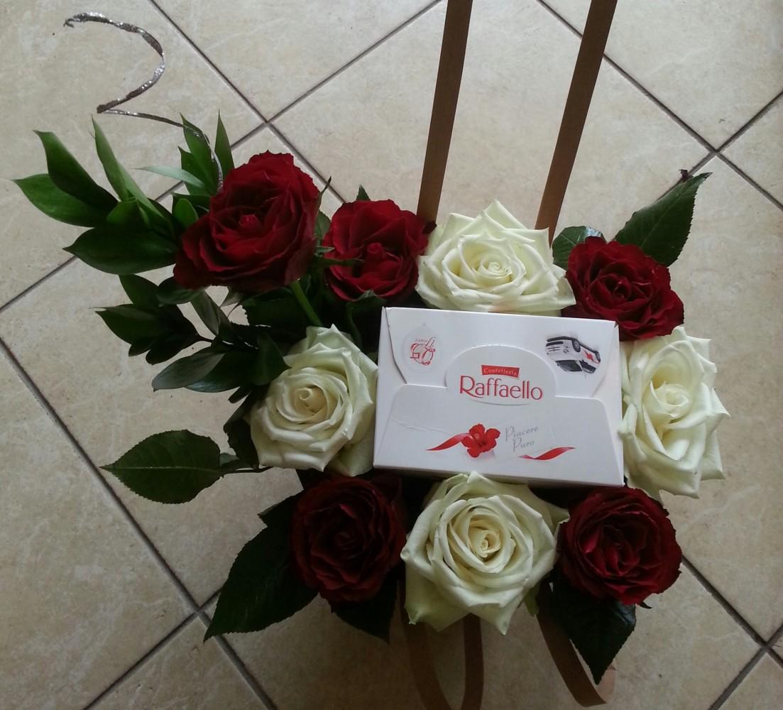 Gėlės Jums