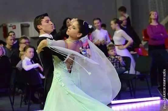 Mida, šokių studija, VšĮ
