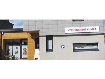 Kauno veterinarijos praktika