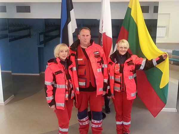 Lietuvos paramedikų asociacija