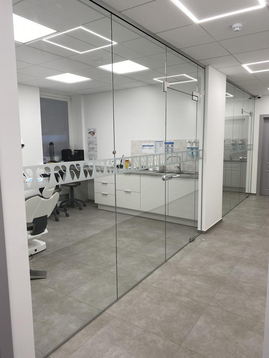 Naikupės odontologijos klinika, UAB