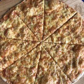 Snack City, picerija